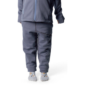 Houdini Toasty Pantalon Enfant, spokes blue